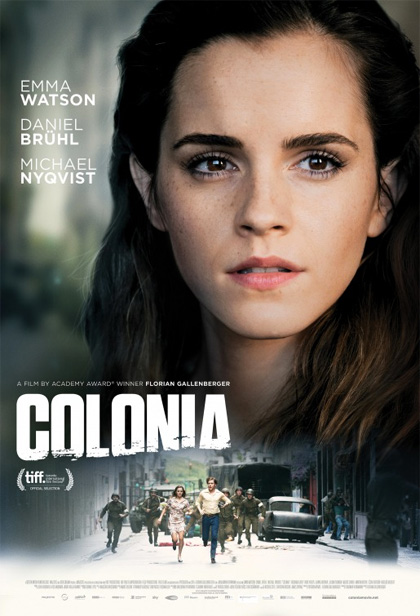 Poster Colonia