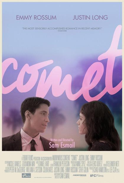 Trailer Comet