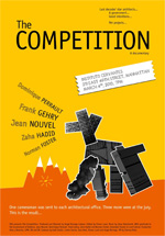 Poster The Competition  n. 0