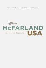 Trailer McFarland Usa