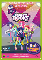 Trailer My Little Pony - Rainbow Rocks