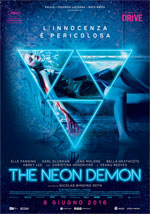 Trailer The Neon Demon