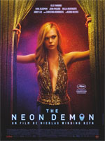 Poster The Neon Demon  n. 1