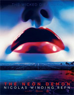 Poster The Neon Demon  n. 2