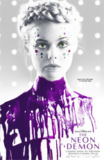 Poster The Neon Demon  n. 3