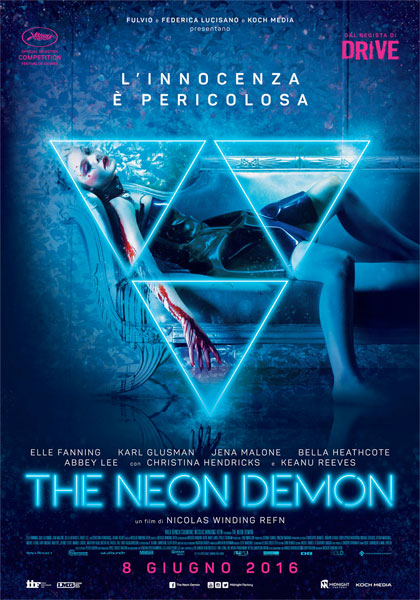 The Neon Demon In Streaming Mymoviesit