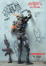 Trailer Humandroid