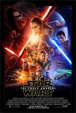 Poster Star Wars: Episodio VII - Il risveglio della forza  n. 2