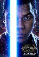 Poster Star Wars: Episodio VII - Il risveglio della forza  n. 5