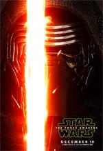 Poster Star Wars: Episodio VII - Il risveglio della forza  n. 6