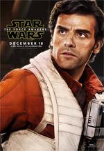 Poster Star Wars: Episodio VII - Il risveglio della forza  n. 8