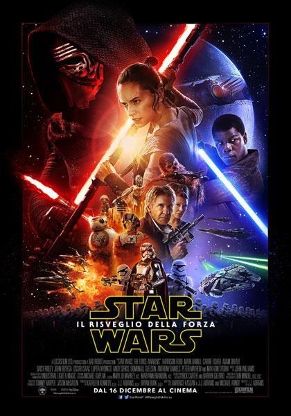 Trailer Star Wars: Episodio VII - Il risveglio della forza