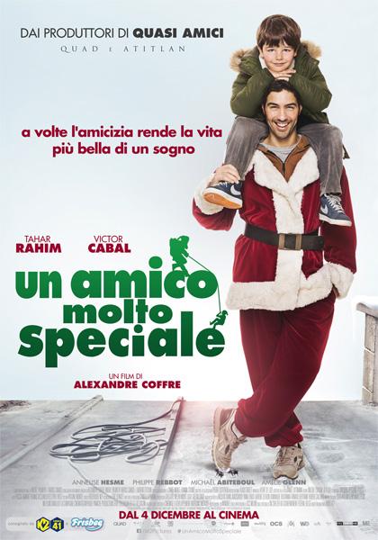 Un Amico Molto Speciale 2014 Mymovies It