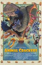 Trailer Animal Crackers