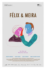 Trailer Felix & Meira