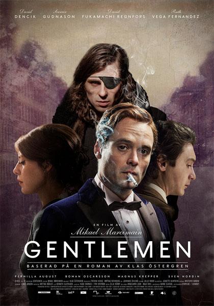 Locandina italiana Gentlemen