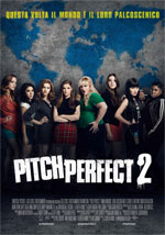 Poster Pitch Perfect 2  n. 0