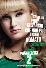 Poster Pitch Perfect 2  n. 6