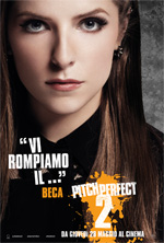 Poster Pitch Perfect 2  n. 7