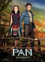 Poster Pan - Viaggio sull'Isola che non c'è  n. 7