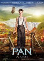 Poster Pan - Viaggio sull'Isola che non c'è  n. 8