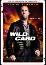 Poster Joker - Wild Card  n. 1