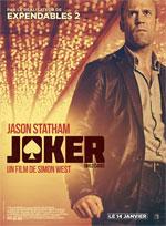 Poster Joker - Wild Card  n. 2