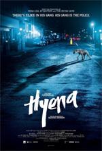 Poster Hyena  n. 0