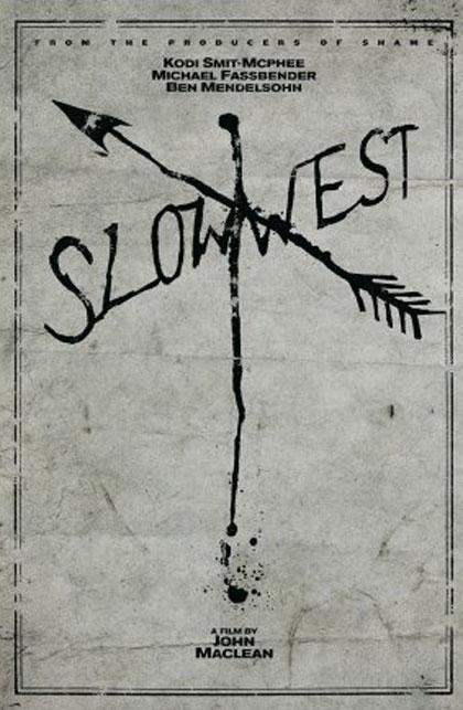 Trailer Slow West