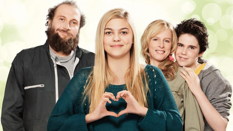 La famiglia Bélier, lunedì gratis in streaming