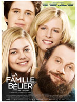 Poster La famiglia Bélier  n. 1
