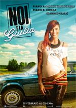 Poster Noi e la Giulia  n. 3