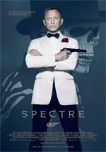 Poster Spectre - 007  n. 0