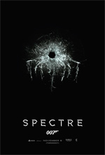 Poster Spectre - 007  n. 1