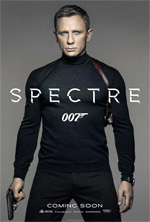 Poster Spectre - 007  n. 2