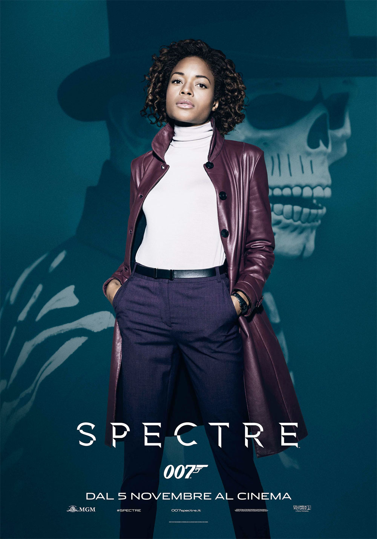 Poster Spectre - 007