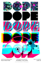 Trailer Dope - Follia e riscatto
