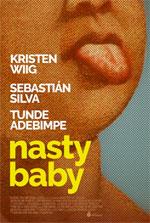 Trailer Nasty Baby