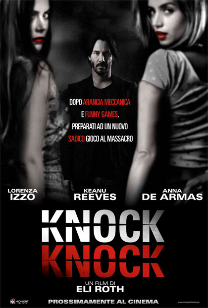 knock knock full movie download free