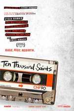 Trailer Ten Thousand Saints