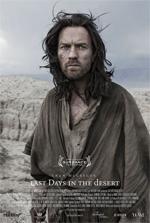 Trailer Last Days in the Desert