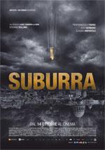 Poster Suburra  n. 0