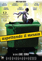 Poster Aspettando il Messia  n. 0
