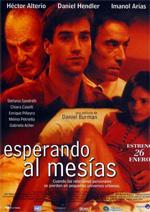 Poster Aspettando il Messia  n. 1