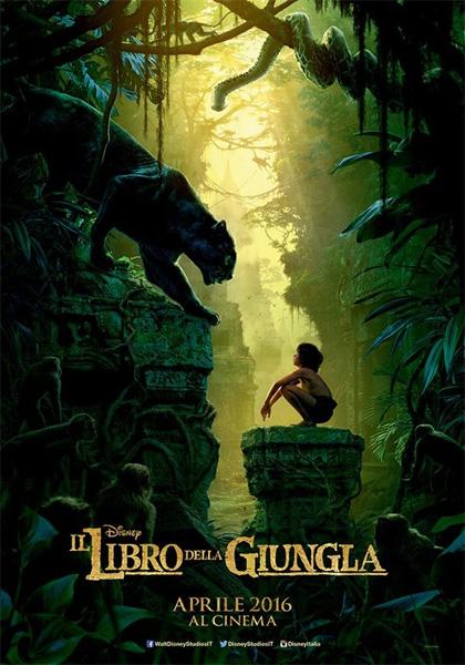 Il libro della giungla 2016 mymovies.it