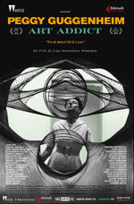 Trailer Peggy Guggenheim: Art Addict