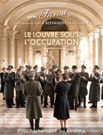 Poster Francofonia - Il Louvre sotto occupazione  n. 1