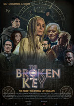 Poster The Broken Key  n. 0