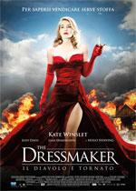 Poster The Dressmaker - Il diavolo è tornato  n. 0