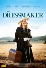 Poster The Dressmaker - Il diavolo è tornato  n. 1